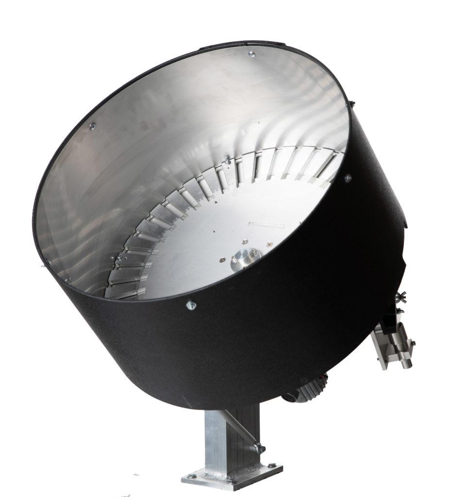 24 inch feeder front